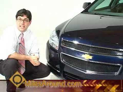 2008 Chevrolet Malibu Hybridnbsp