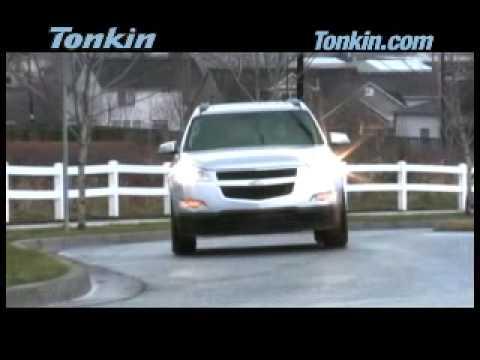 Chevy Traverse 2009nbsp