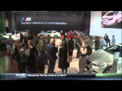 Nik Miles Auto industry update WITI Fox 6   Our Auto Expert