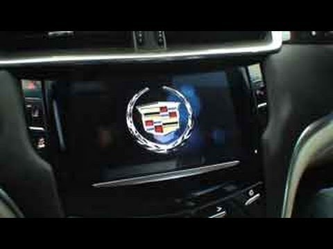 Preview Of The Cadillac Q At The Detroit Auto Shownbsp