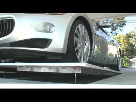 The Best Maserati Garagenbsp