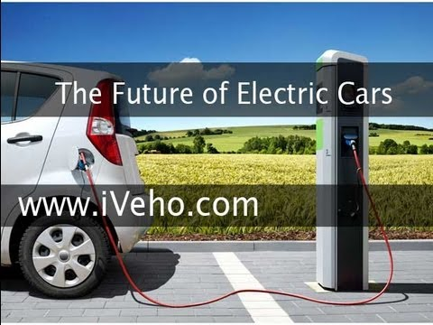 The Future of Electric Carsnbsp