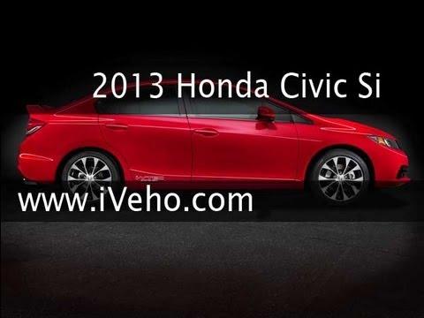 2013 Honda Civic Sinbsp