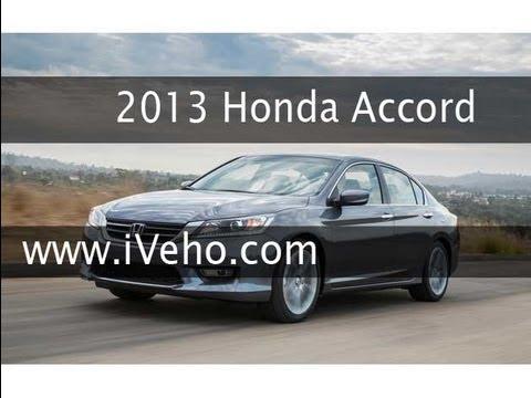 2013 Honda Accordnbsp