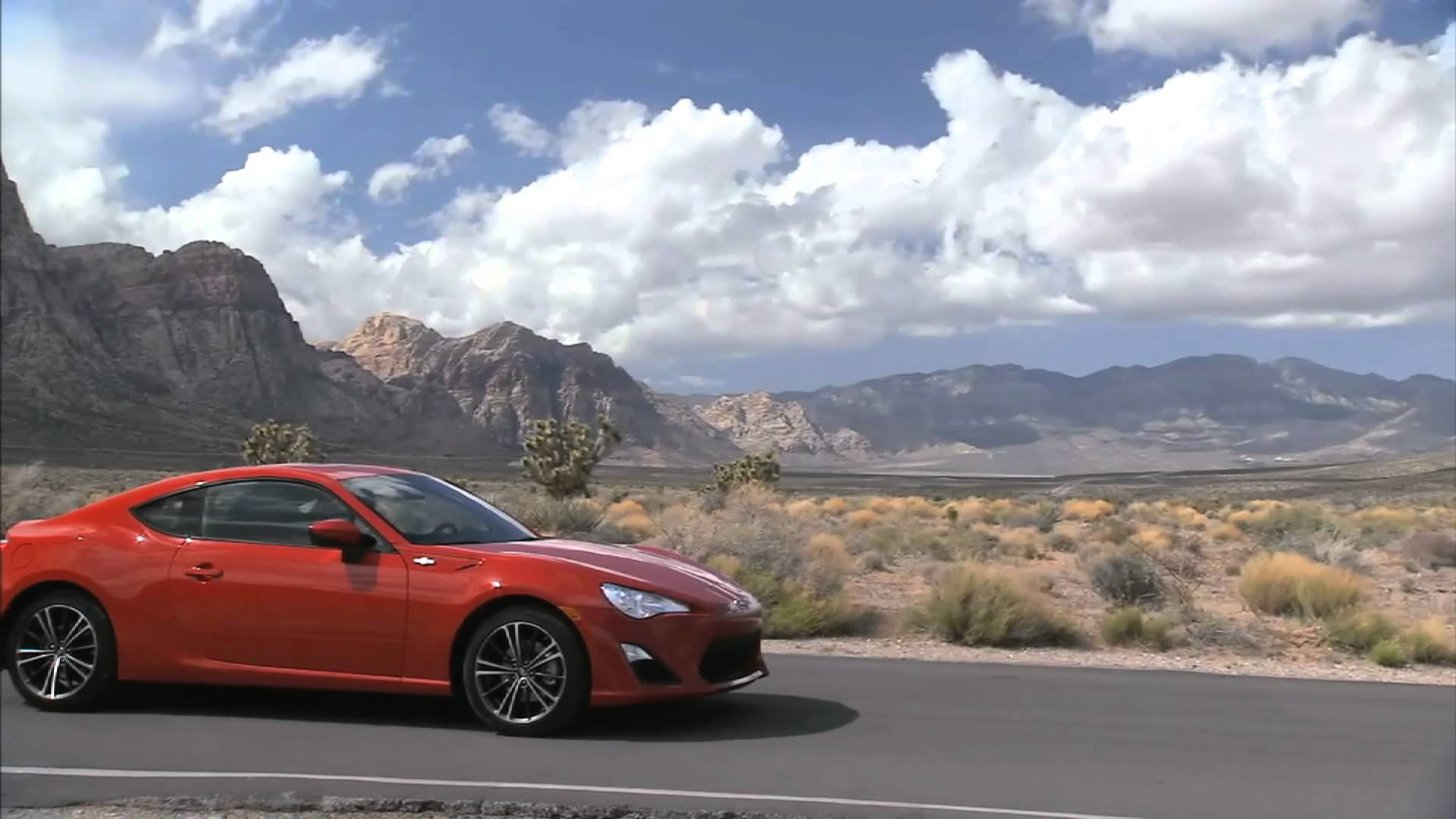 First Test Drive Of The 2013 Scion FRSnbsp