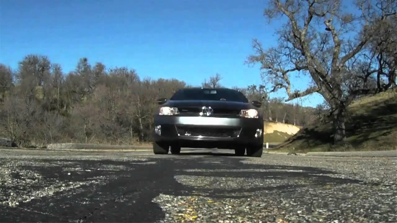 First Look At The All New Volkswagen Jetta GLInbsp