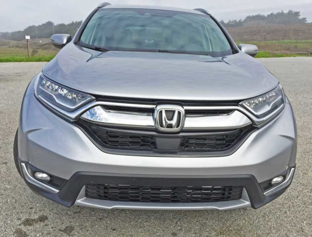 honda-cr-v-nose