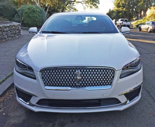 lincoln-mkz-hev-nose