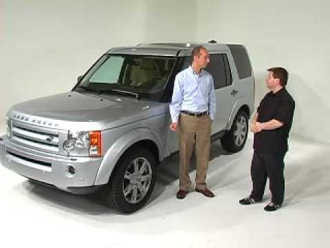 2009 Land Rover LR3nbsp