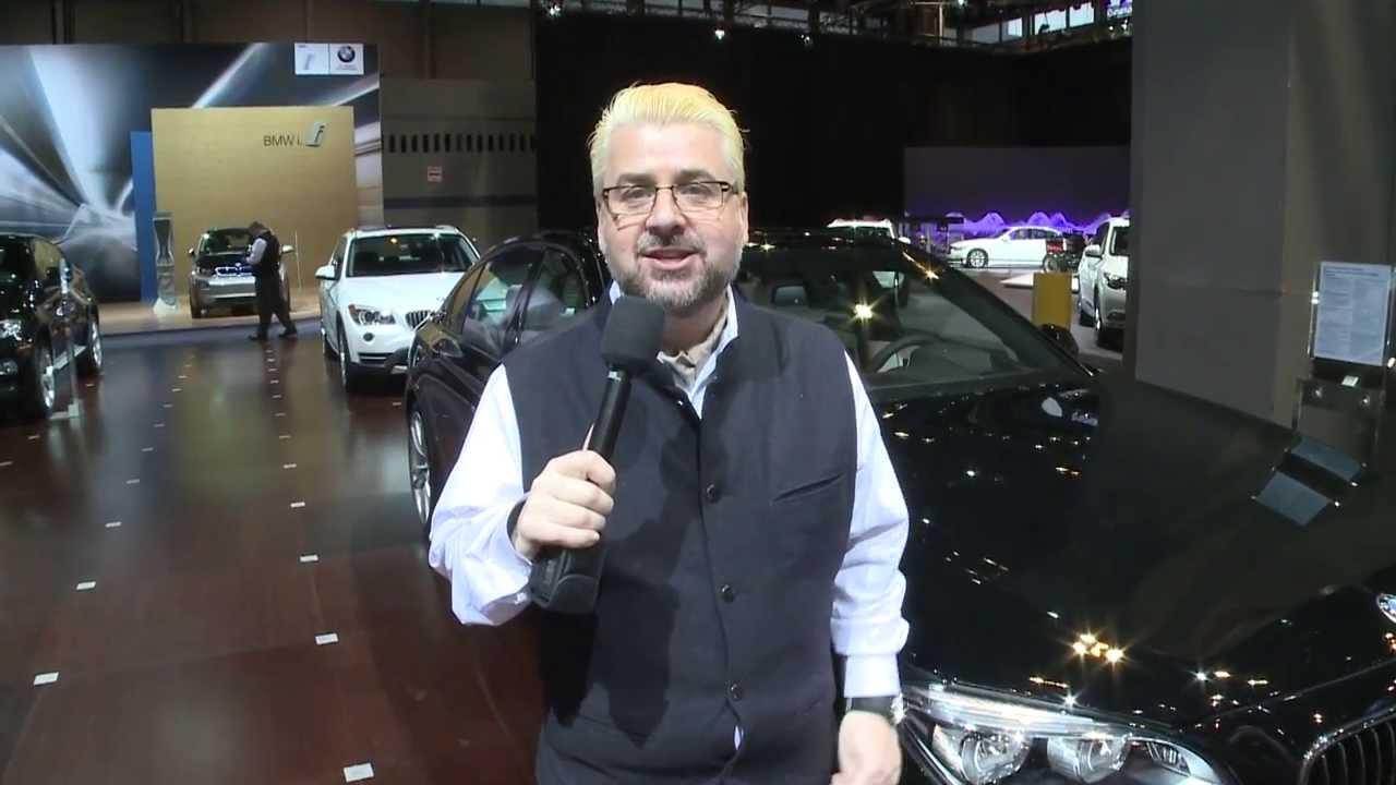 BMW Series 2 Prototype | Our Auto Expert