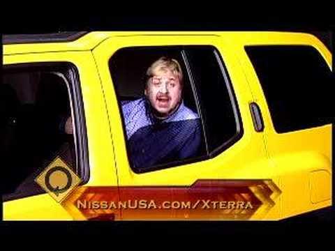 2008 Nissan Xterra Off Road 8220Drivers Seat8221nbsp
