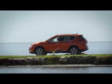 2017 NISSAN ROUGE AND OTHER COOL CARS FROM THE MIAMI AUTO SHOWnbsp