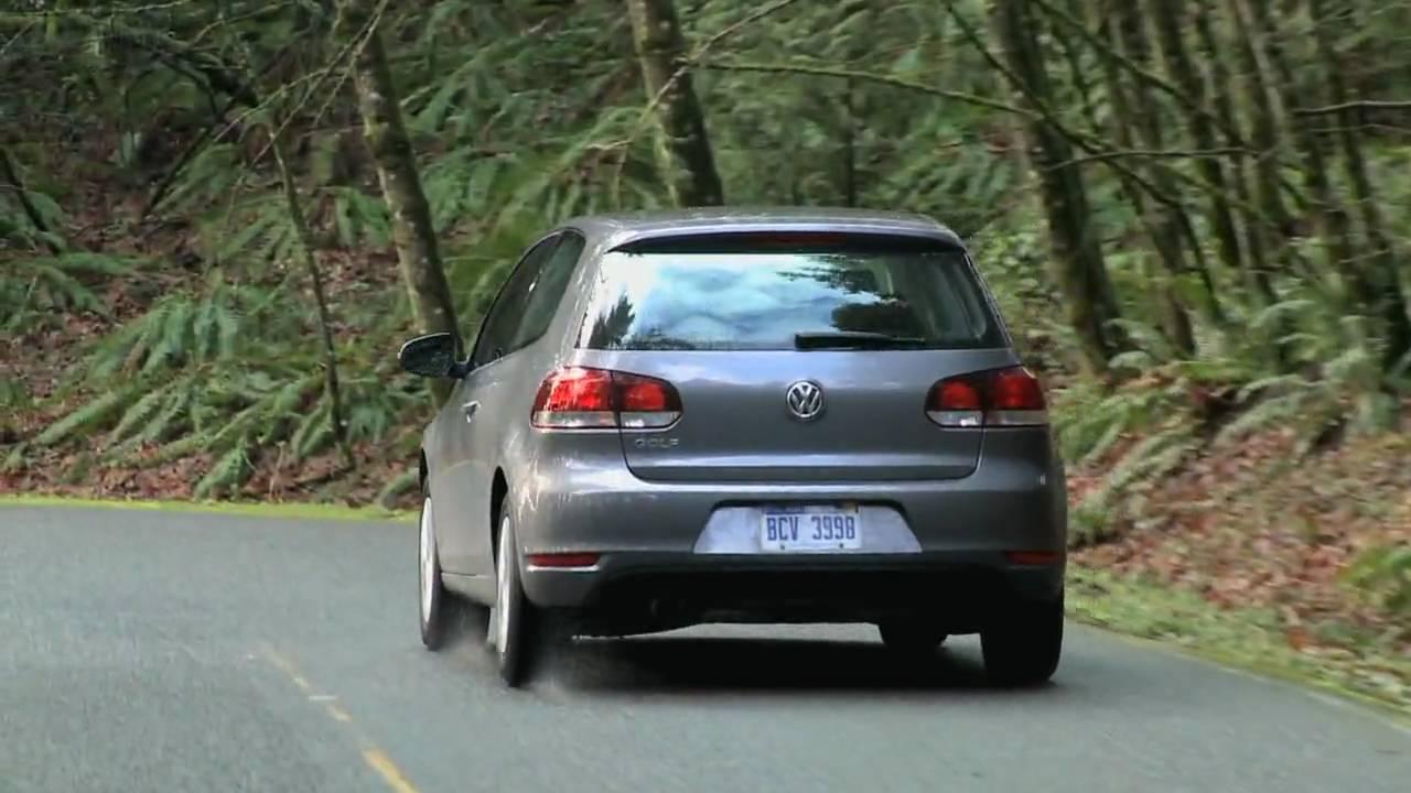 Volkswagen Golf 2010nbsp
