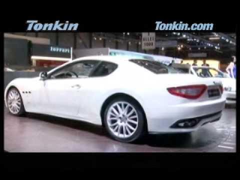 2009 Maserati Granturismo Snbsp