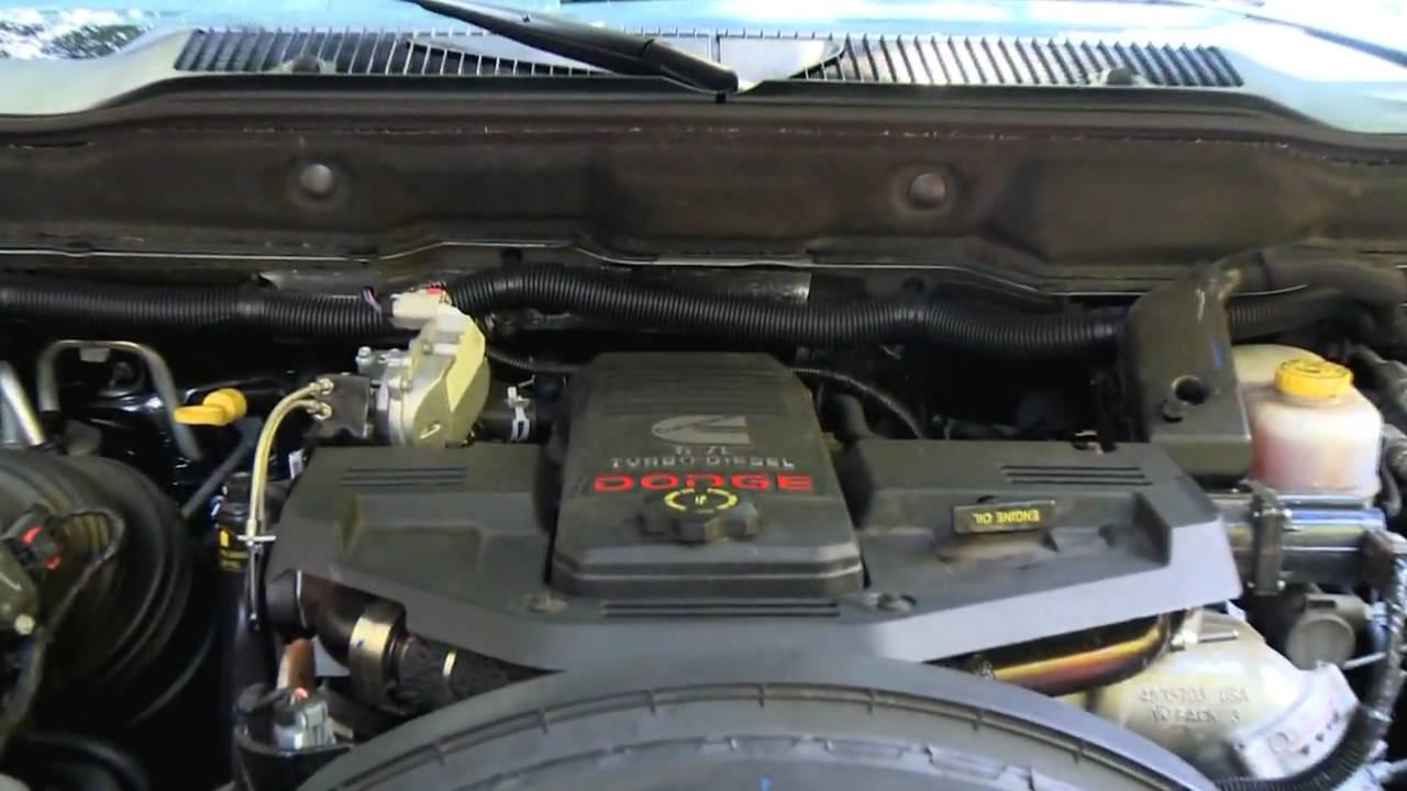 Dodge Ram 2500nbsp