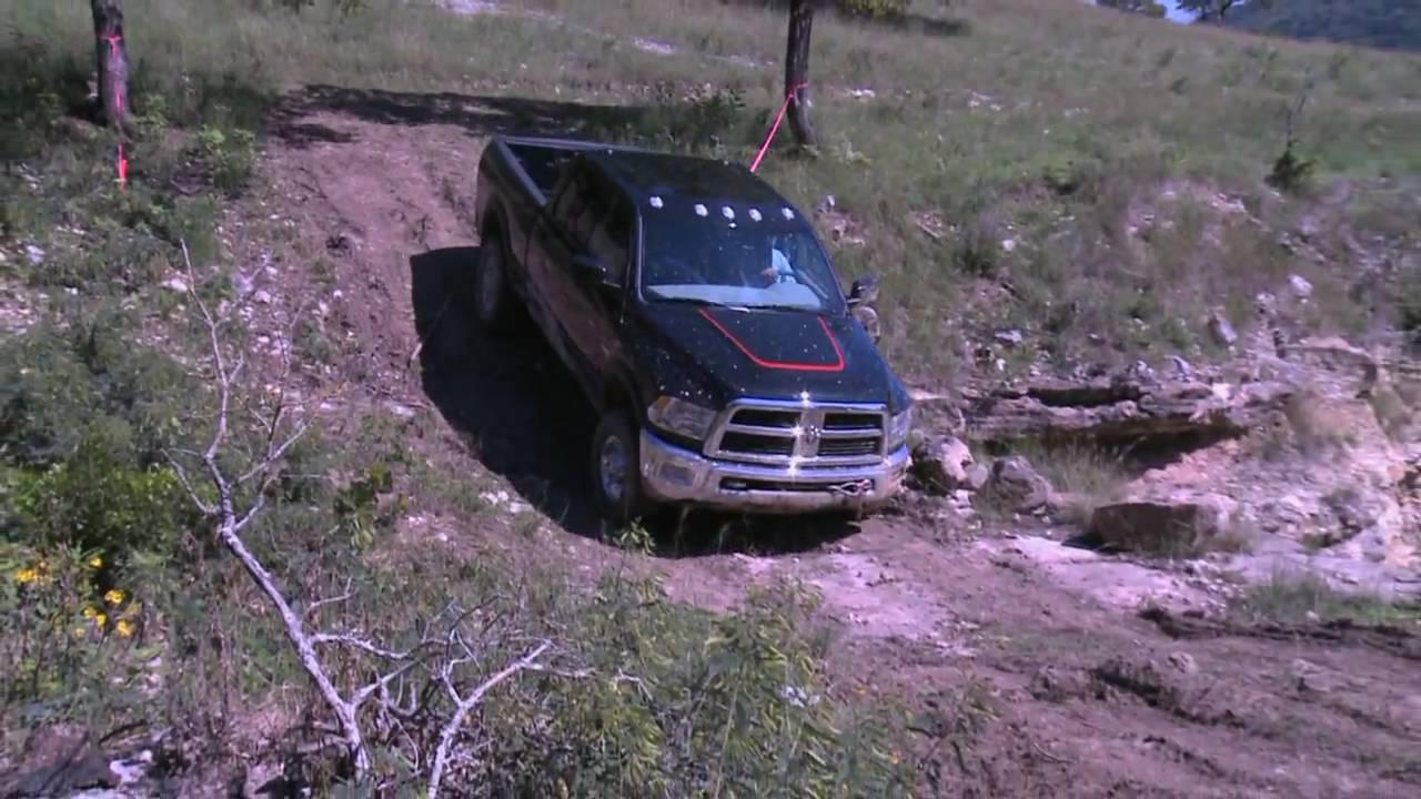 Ram 2500 SLT 4X4 2010nbsp