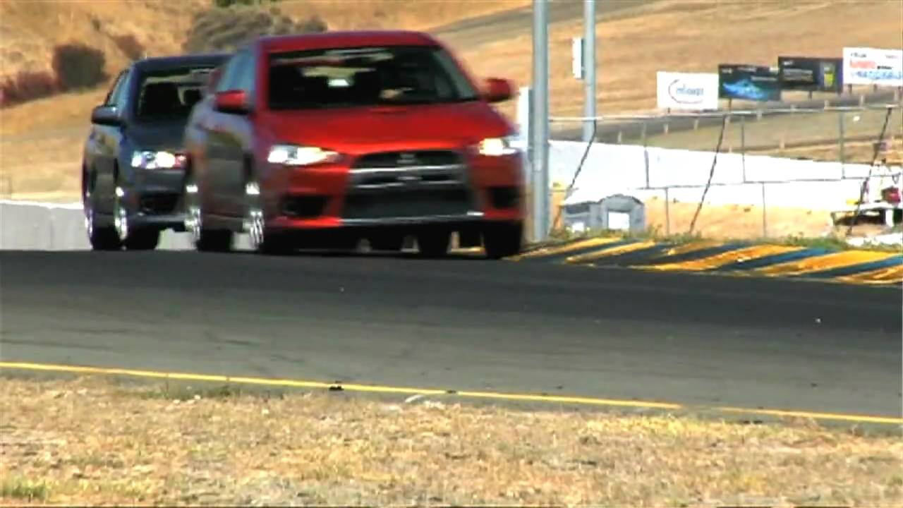 First Look At The 2010 Mitsubishi Outlander GT With Nik J Milesnbsp