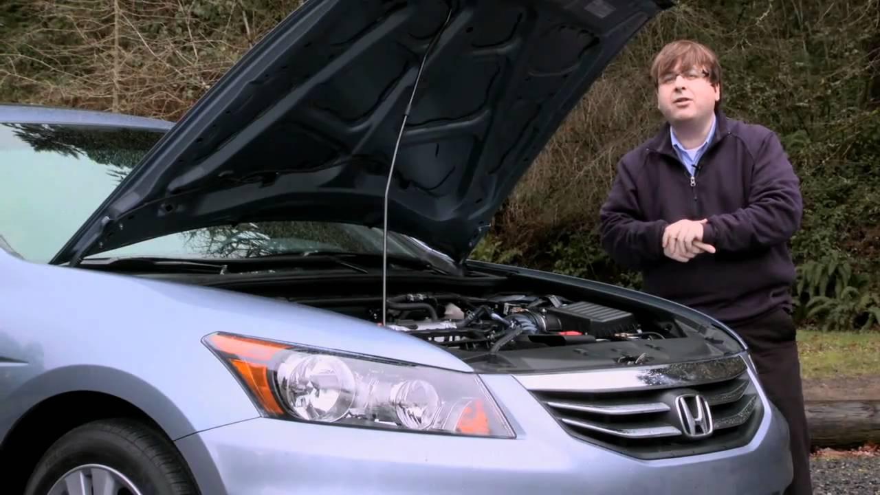 A Look At The Honda Accordnbsp