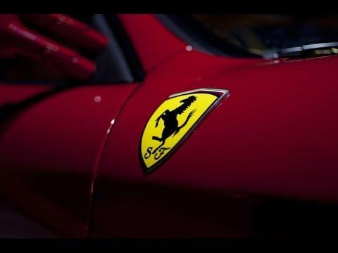 Ferrari is producing fewer cars to sellnbsp