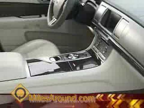 2008 Jaguar XFnbsp