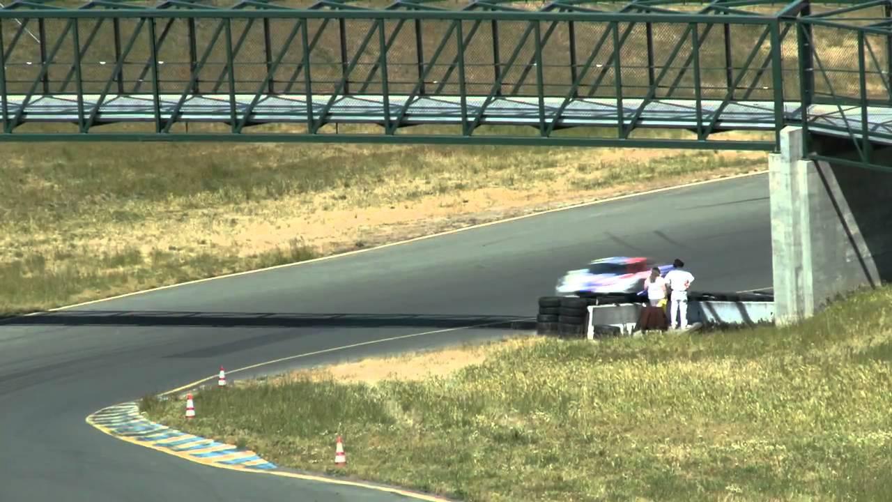 Ferrari Challenge At Infineon Racewaynbsp