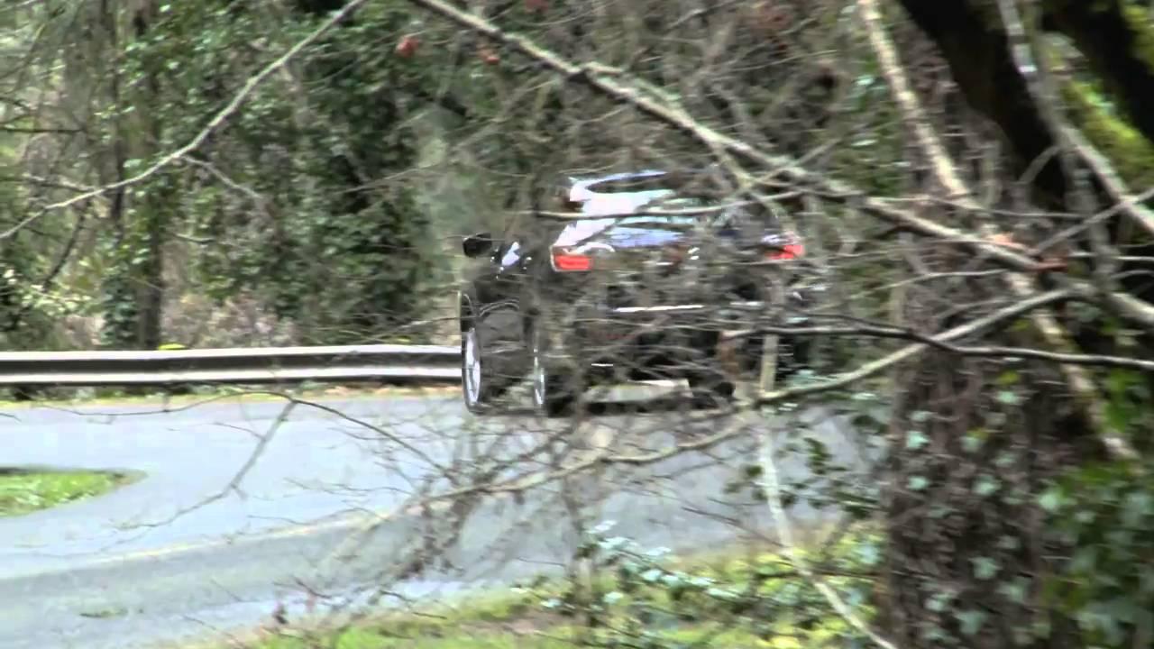 Test Drive Of The Mazda CX9nbsp