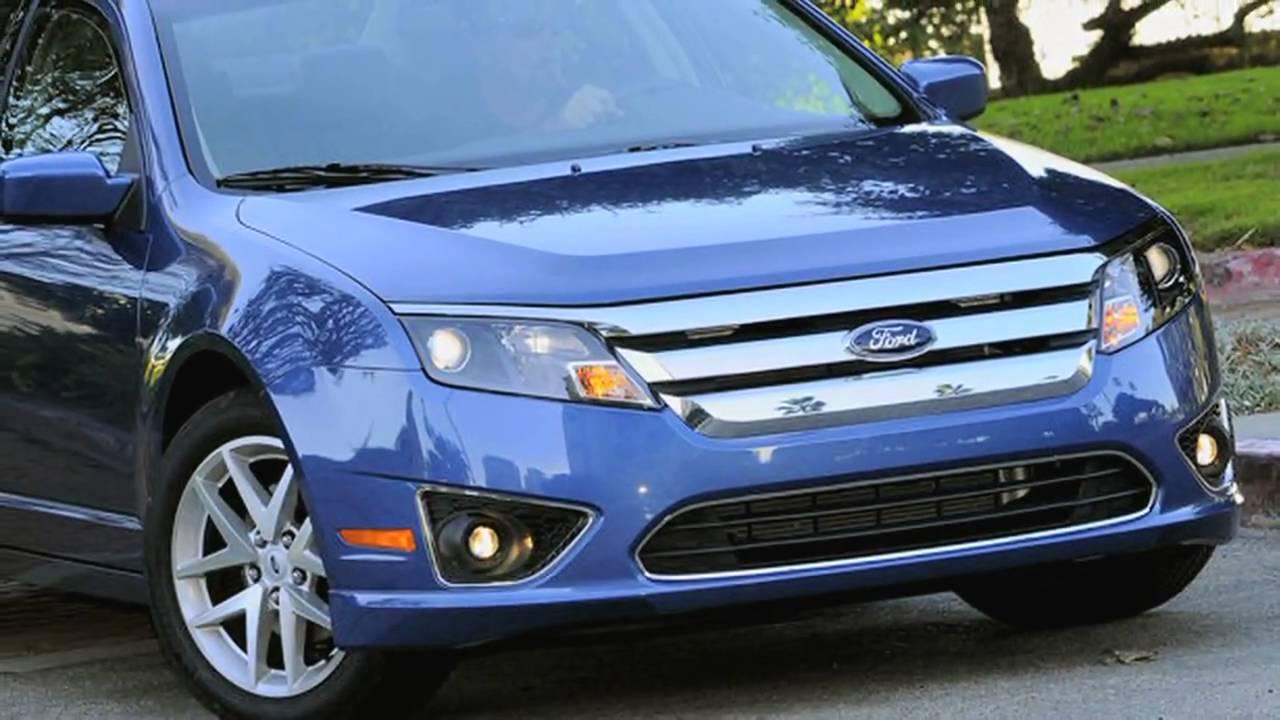 Ford Fusion 2010nbsp