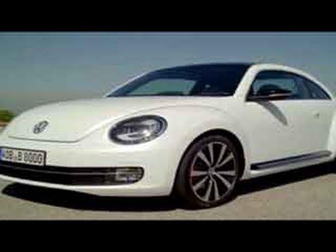 A Look At The 2012 Volkswagen Beetle Turbonbsp