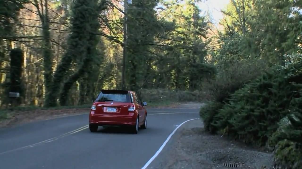 Suzuki SX4 Hatchback 2010nbsp
