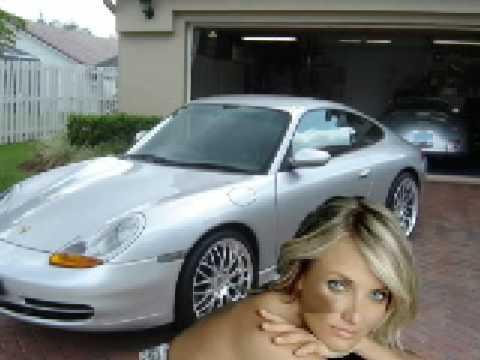 Britney Spears Porschenbsp