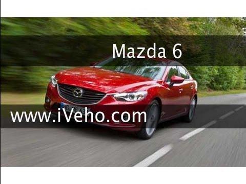 2014 Mazda Mazda6nbsp