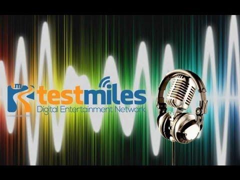 Test Miles Radio Show Episode 8nbsp