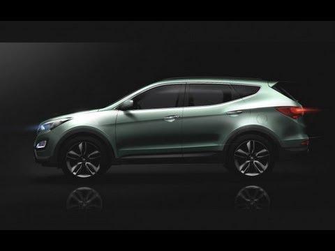 Hyundai Santa Fenbsp