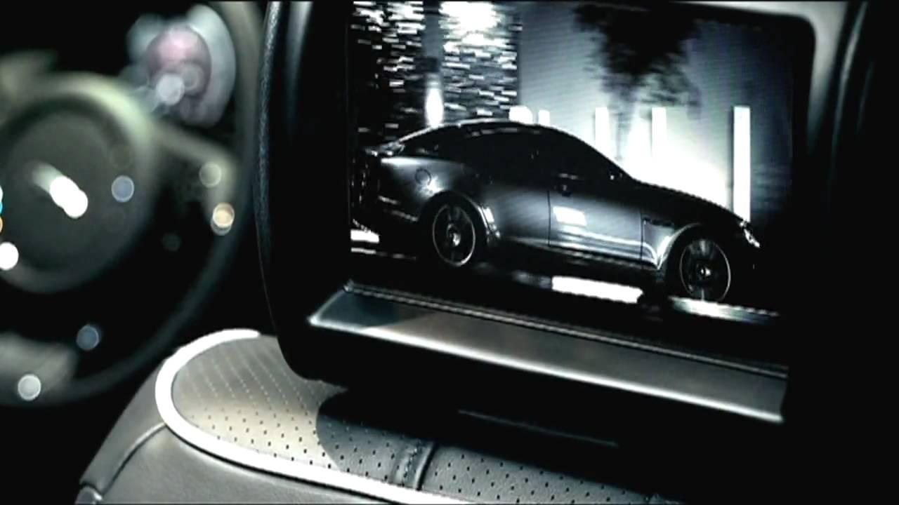 Jaguar XJ Sound System 2010nbsp