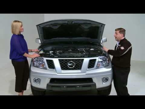 2009 Nissan Frontier Pro 4Xnbsp