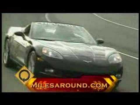 8220Industry News8221 Corvette Pace Car 8211 BMW X6 8211 Hondanbsp