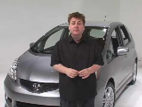 2009 Honda Fitnbsp