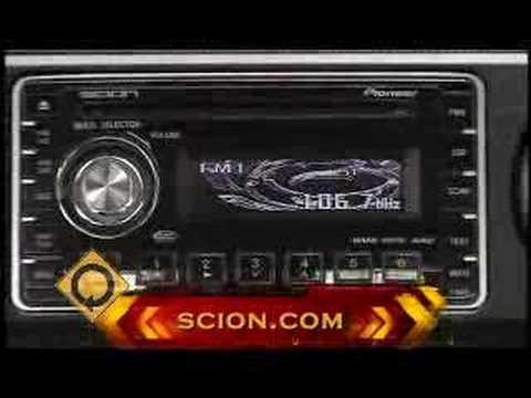 2008 Scion XB 8220Drivers Seat8221nbsp