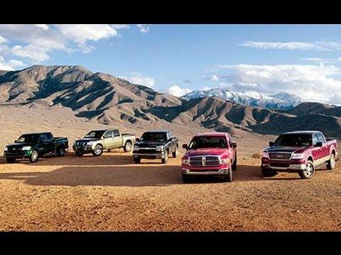 Best Trucks In Americanbsp