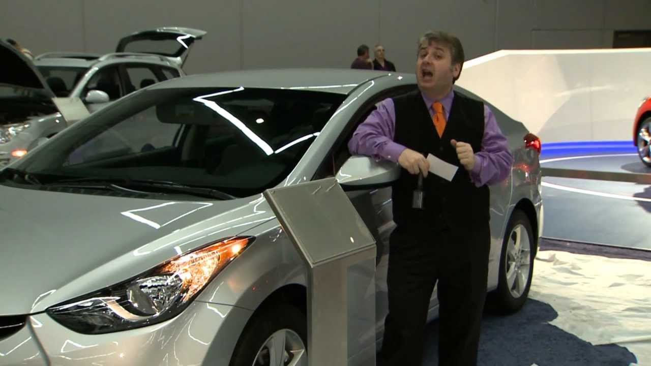 Preview Of The 2012 Portland Auto Show Car All The Yearmp4nbsp