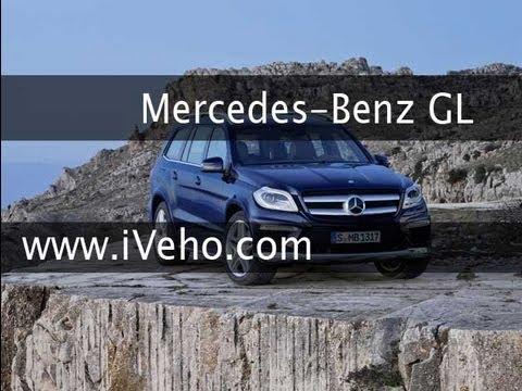 2013 MercedesBenz GLnbsp