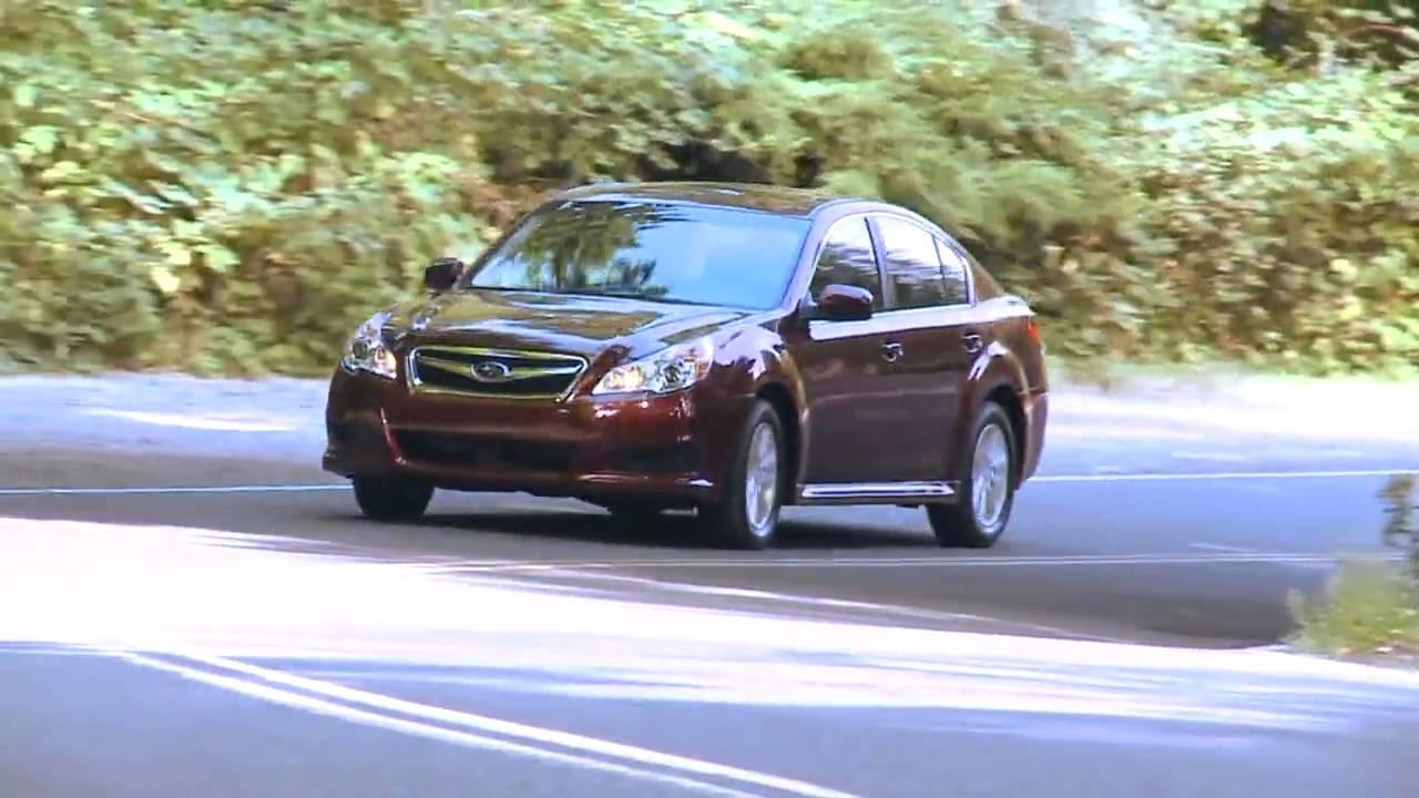Subaru Legacy 2010nbsp