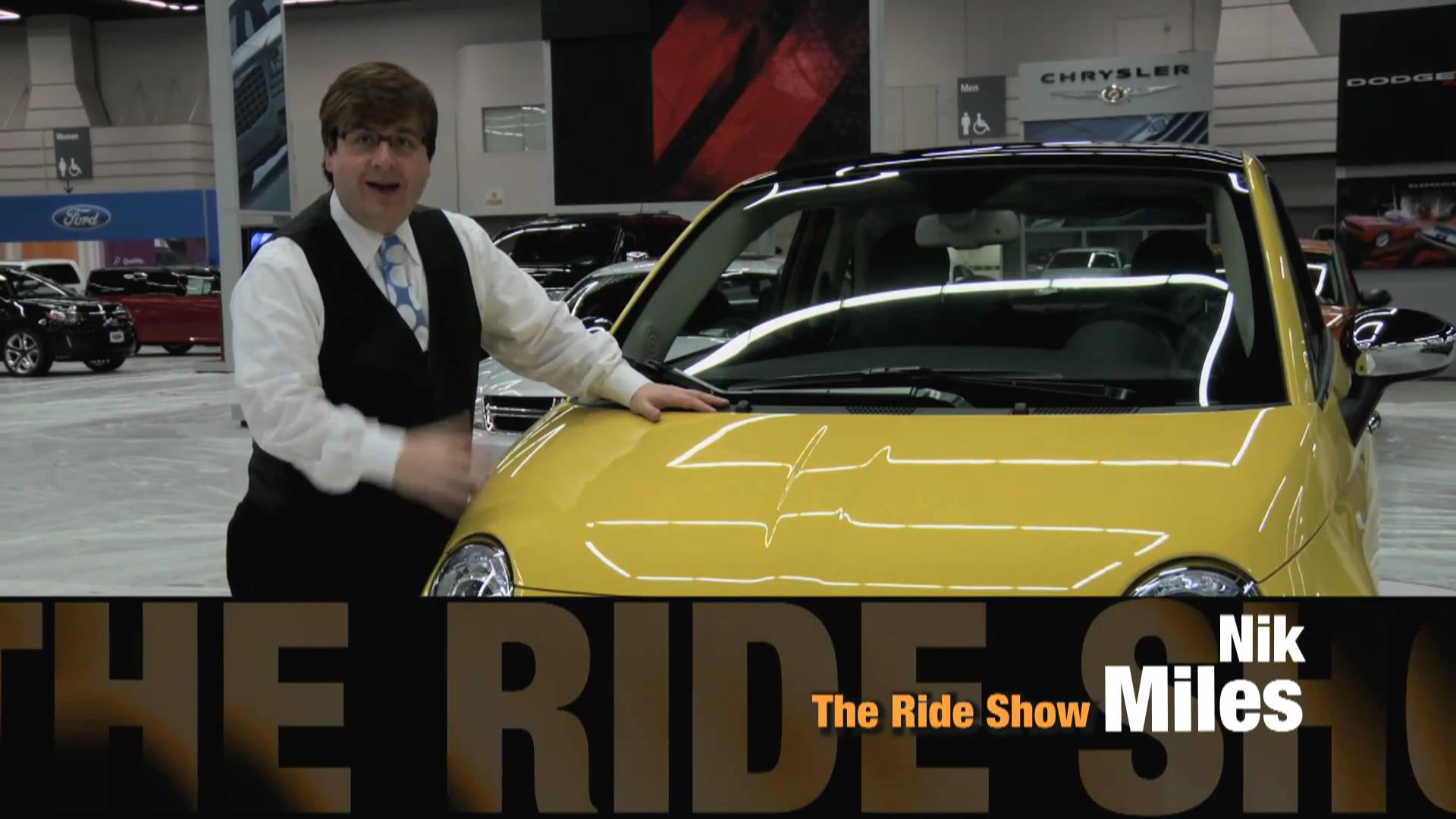 What Ford Do to your car before you get it! | Our Auto Expert