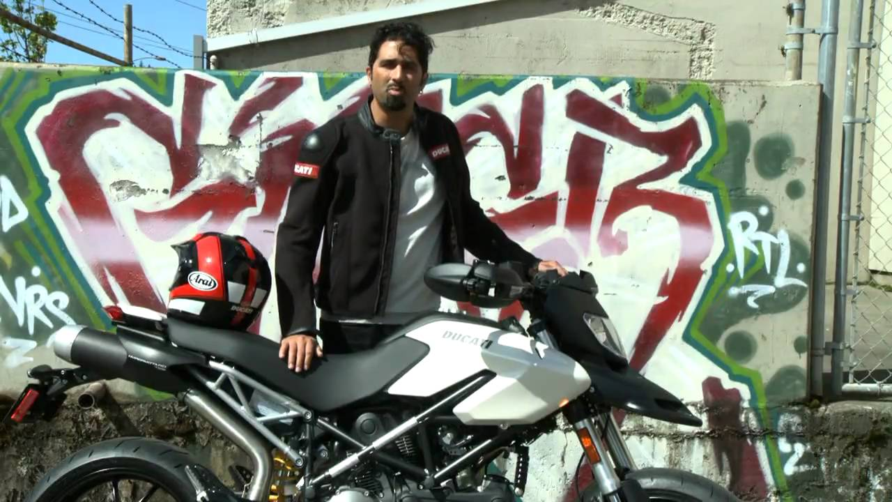 Ducati Hypermotardnbsp