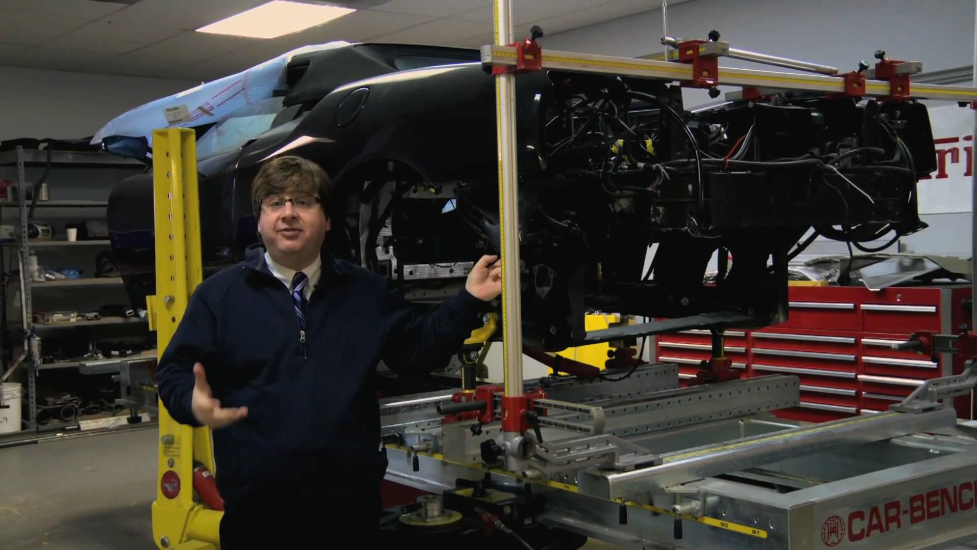 Rebuilding Your Ferrari With Nik J Miles And Leifnbsp