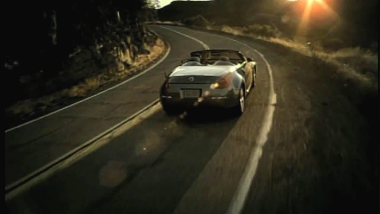 The 2009 Nissan 350Z Roadster convertiblenbsp