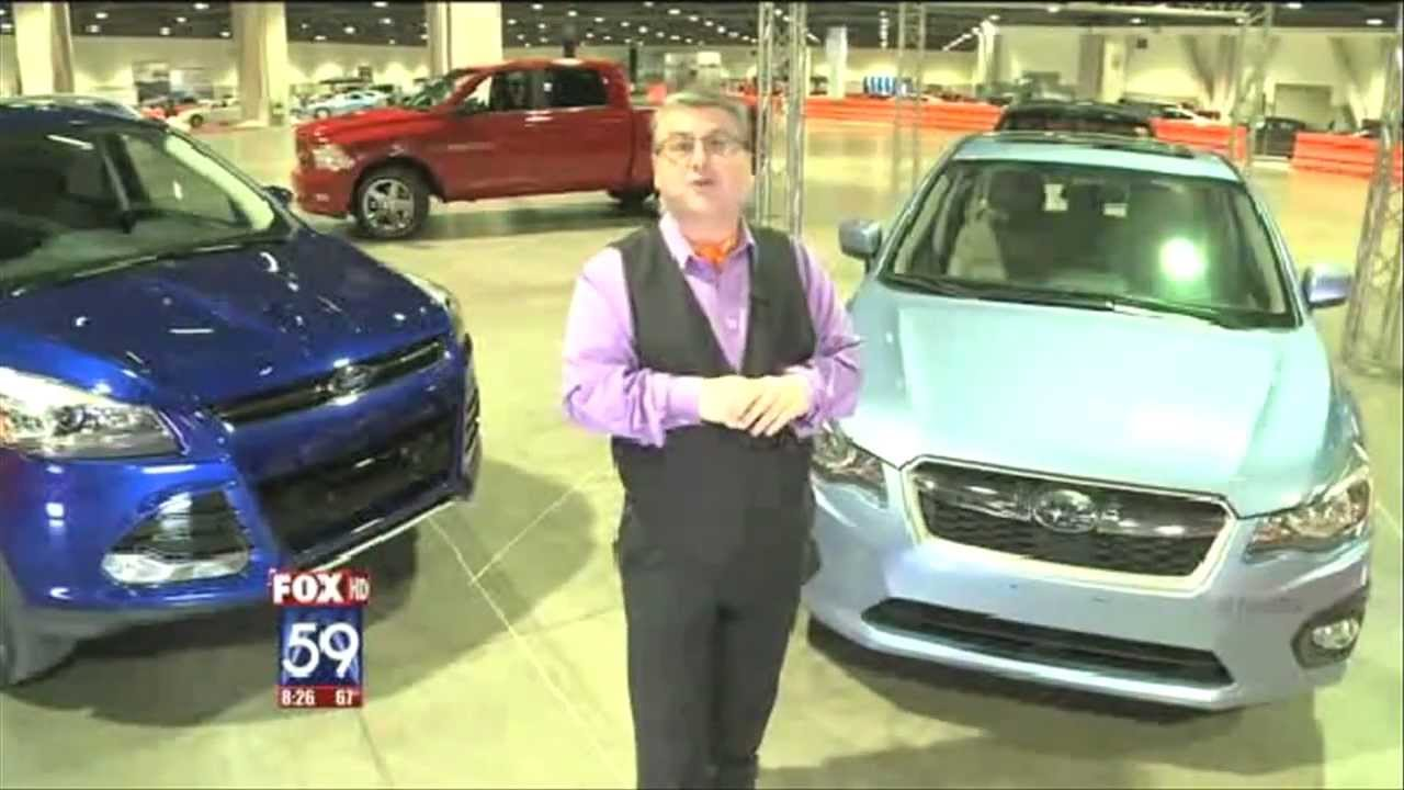 Safe Cars That Save On Gas Fox Indianapolisnbsp