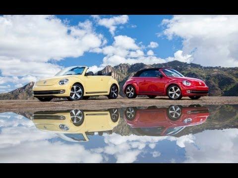 2013 VW Beetle Convertiblenbsp