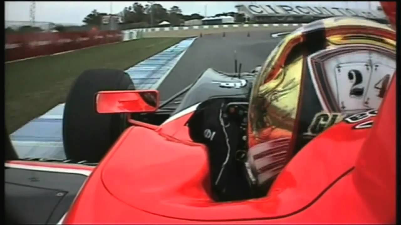 Ferrari Formula 1 Racing Teamnbsp