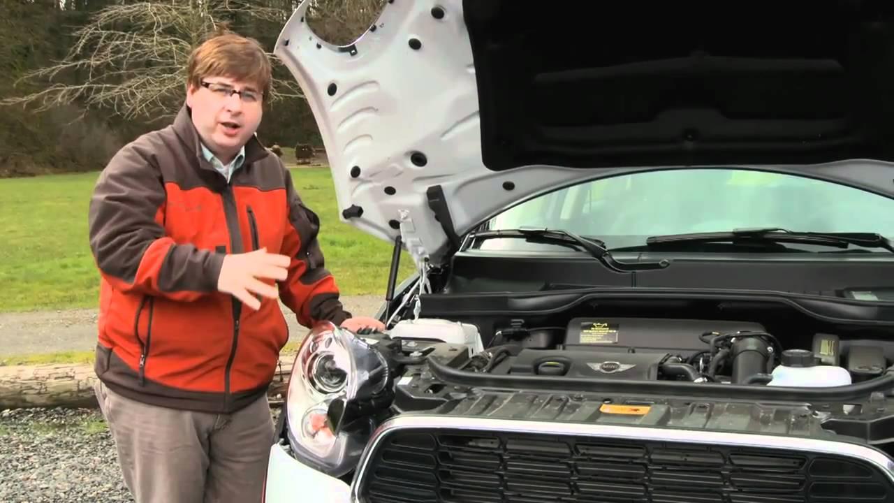 Test Drive The All New Mini Countryman Snbsp